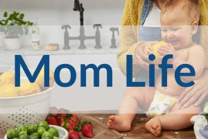 Facebook: Four Walls of a Happy Mom's Home