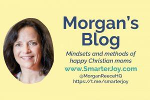 Relationship Builder: the Joyful Noticer Mindset (Proverbs 23:15)